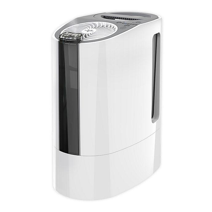 Alternate image 1 for Vornado Ultrasonic Vortex Humidifier in White