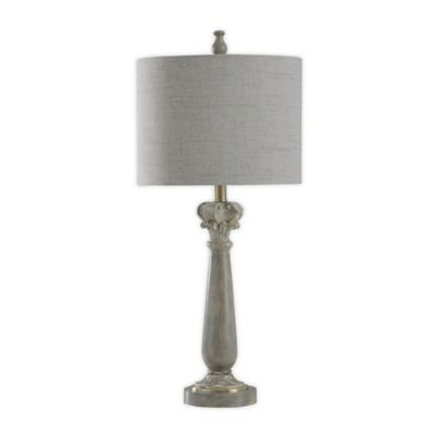 StyleCraft StyleCraft Kellye Table Lamp