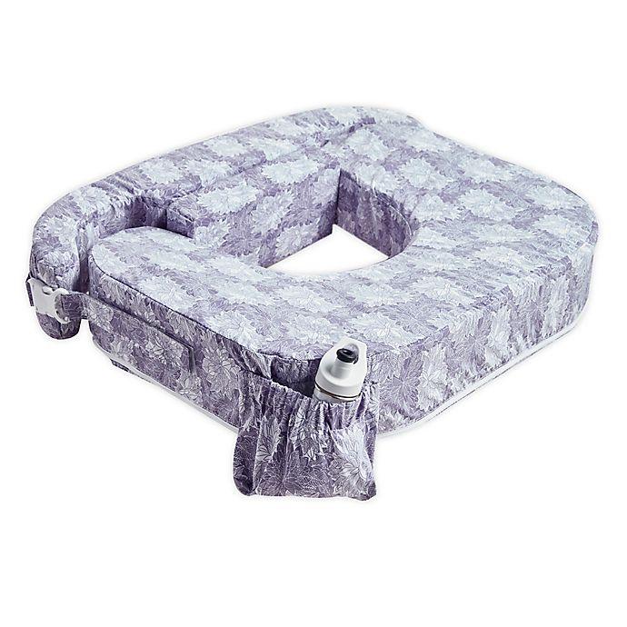 Alternate image 1 for My Brest Friend® Twin/Plus Nursing Pillow