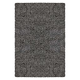 Home Dynamix Laura Hill Cambridge Ames 8' x 10' Area Rug in Grey/Light Grey