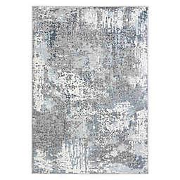 Home Dynamix Skyler Maurice 8' x 10' Area Rug in Dark Gray