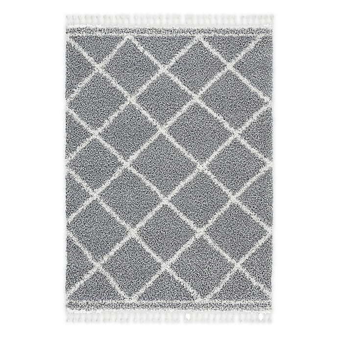 Alternate image 1 for Home Dynamix Onyx Fiore Area Rug