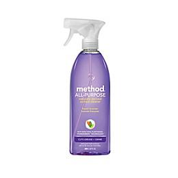Method® 28 oz. Lavender Scent All-Purpose Cleaner