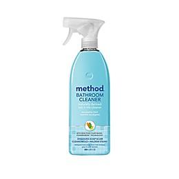 Method® 28 oz. Bathroom Spray Cleaner
