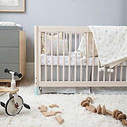 Pehr Just Hatched Crib Bedding Collection