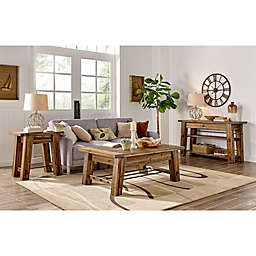 Durango Industrial Wood Furniture Collection