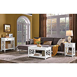 Coventry Wood Furniture Collection
