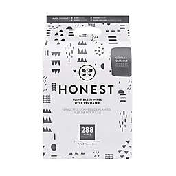 The Honest Company® Pattern Play 288-Count Unscented Baby Wipes
