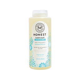 The Honest Company® 12 oz. Fragrance-Free Bubble Bath