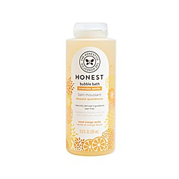 Honest 12 oz. Bubble Bath in Sweet Orange Vanilla
