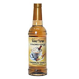 Jordan's Skinny Syrups™ 750 mL Sugar Free Cinnamon Vanilla Syrup