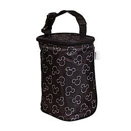 J.L. Childress Disney Baby® TwoCOOL™ Insulated 2-Bottle Cooler in Black