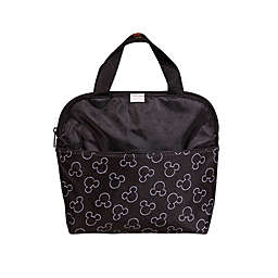 J.L. Childress Disney Baby® MaxiCOOL™ Insulated 4-Bottle Cooler Bag in Black