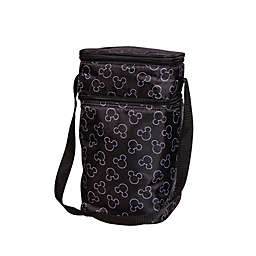 J.L. Childress Disney Baby® Insulated 6-Bottle Cooler Tote in Black