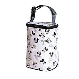 J.L. Childress Disney Baby® TwoCOOL™ Insulated 2-Bottle Cooler in Ivory