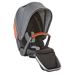 Contours® Element Reversible Second Seat in Storm Grey