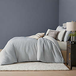 O&O by Olivia & Oliver™ Barona Pin Stripe 3-Piece Duvet Cover Set