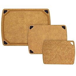 Artisanal Kitchen Supply® Wood Fiber Cutting Board Collection