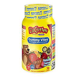 L'il Critters® Gummy Vites® 70-Count Multi-Vitamin and Mineral Formula