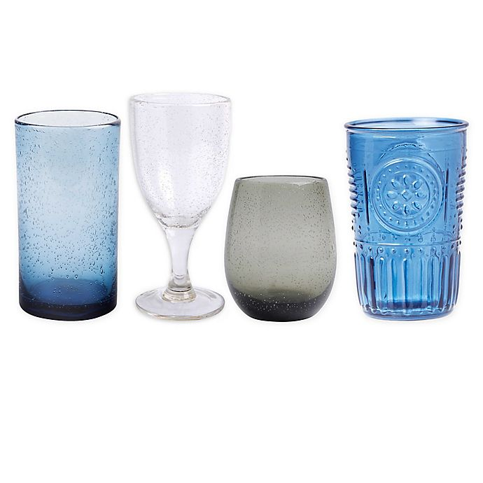 Alternate image 1 for Bee & Willow™ Home Milbrook Wine & Bar Collection