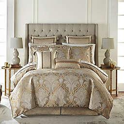 Croscill® Alexander 4-Piece Comforter Set