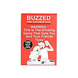 What Do You Meme? Buzzed™ First Expansion Pack