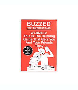 Juego de mesa What Do You Meme? Paquete de expansión Buzzed™