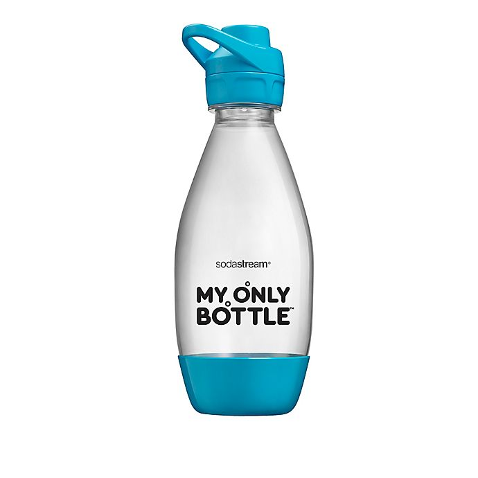 Alternate image 1 for Sodastream® 500 ml. Water Bottle
