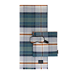 Pendleton® Mosier Plaid 3-Piece Travel Set in Green