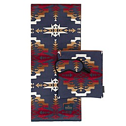 Pendleton® Tuscon Sunset 3-Piece Travel Set in Navy