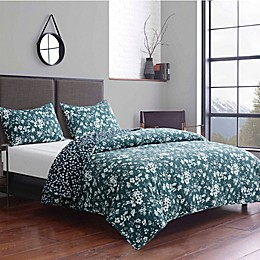 Boston Traders® Naomi 3-Piece Reversible Quilt Set