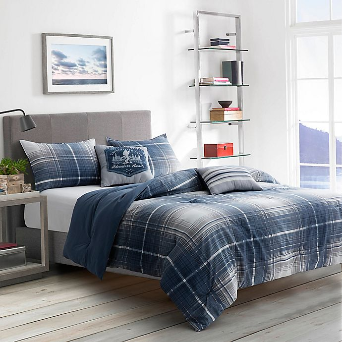 Alternate image 1 for Boston Traders® Thomas Bedding Collection