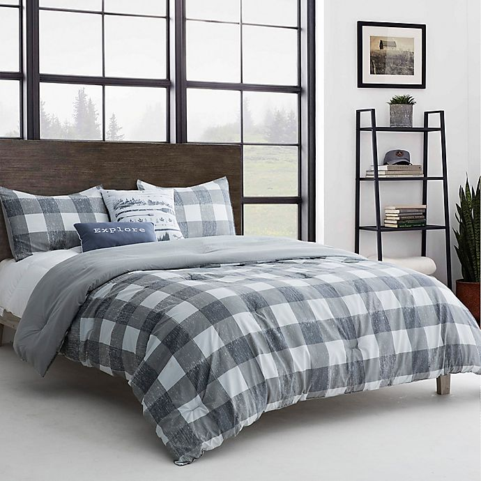 Alternate image 1 for Boston Traders® Courtney Bedding Collection