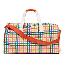 Ban.do Block Party Getaway Duffle Bag