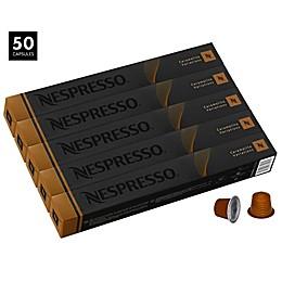 Nespresso® OriginalLine 50-Count Caramelito Espresso Capsules