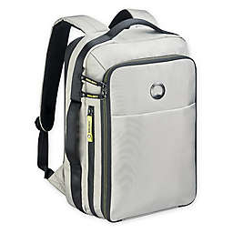 DELSEY PARIS Dailys 2-Compartment 15.6-Inch Laptop Backpack in Grey