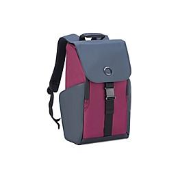 DELSEY PARIS Securflap 15-Inch Laptop Backpack