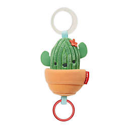 SKIP*HOP® Farmstand Jitter Cactus Activity Toy