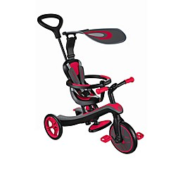 Globber® 4-in-1 Explorer Trike