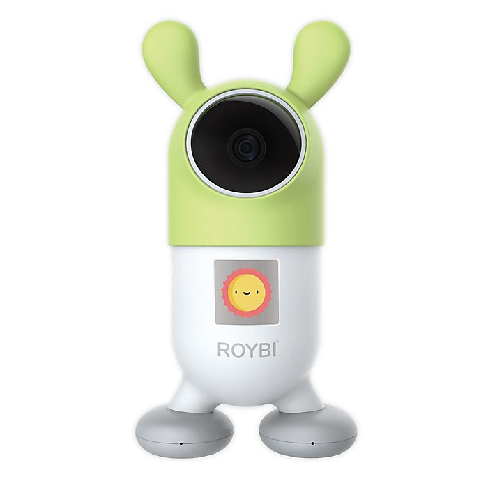 Alternate image 1 for ROYBI® Robot Language & STEM Skills Smart Toy