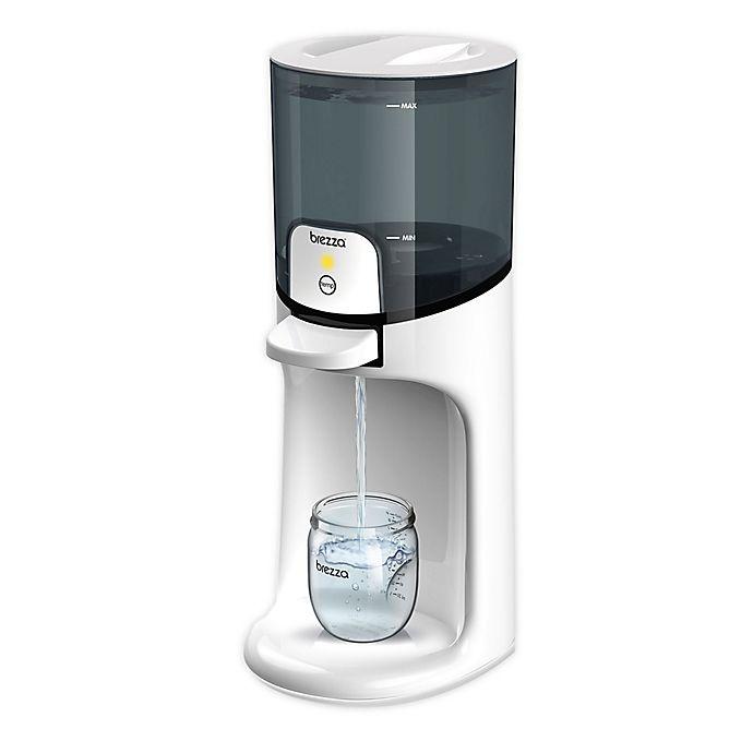 Alternate image 1 for Baby Brezza® One-Step Instant Bottle Warmer