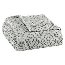 Mosaic Ultra Soft Plush Blanket