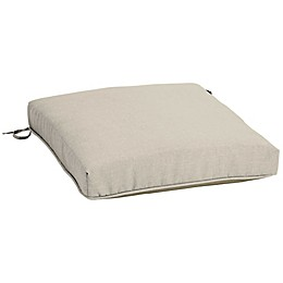 Arden Selections™ Solid Outdoor Seat Cushion