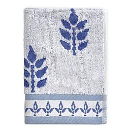 Block Print Hand Towel