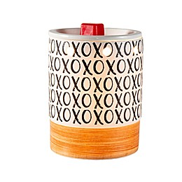 Ambiescents® XOXO Wax Warmer