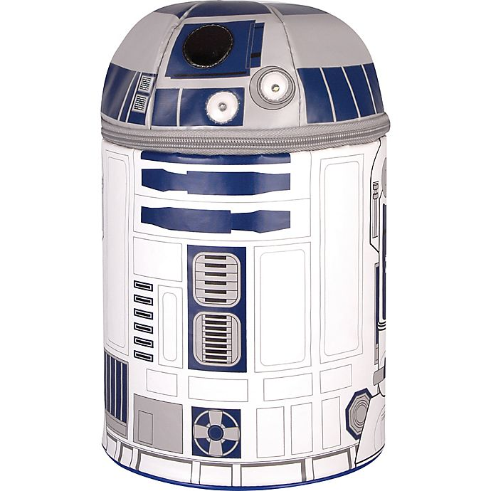 Alternate image 1 for Thermos® Star Wars™ R2-D2 Lunch Bag
