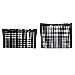 Charcoal Companion® Non-Stick Mesh Grill Bags (Set of 2)