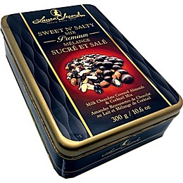 Laura Secord® Sweet & Salty Mix Gift Tin