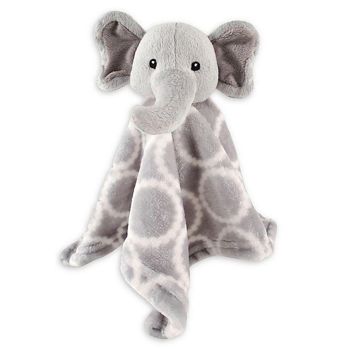 Alternate image 1 for Hudson Baby® Plush Security Blanket