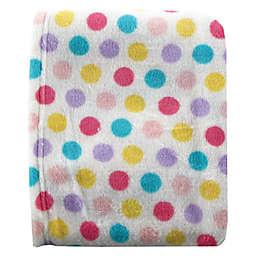 Luvable Friends® Coral Fleece Blanket in Pink